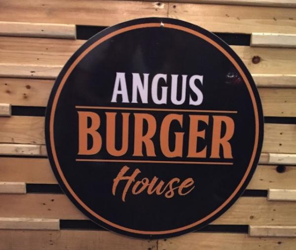 Restaurante Angus Burger House